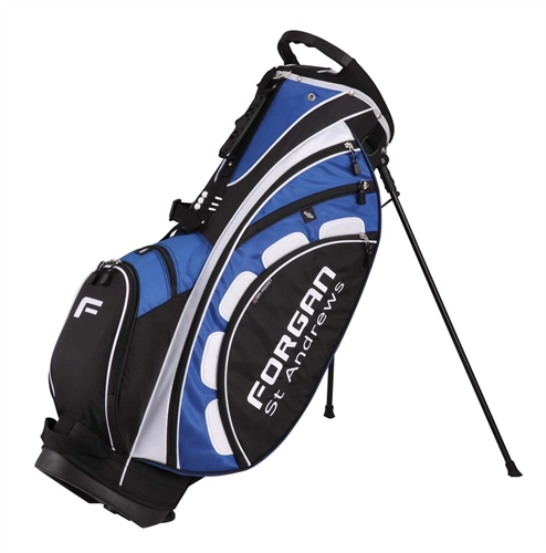 Bolsa Tripode Forgan of St Andrews PRO II Azul