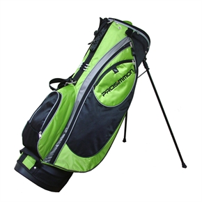 Bolsa trípode Prosimmon Golf Tour bandolera doble